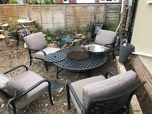 https www ebay co uk b fire table in garden patio furniture sets 139849 bn 7022818331
