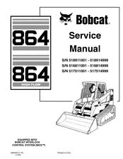 Bobcat Heavy Equipment Parts & Accessories for Skid Steer