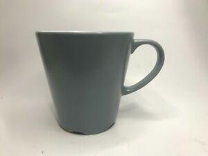 ikea mug gray blue 15199