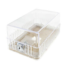 BISupply   AC Thermostat Cover with Lock AC Thermostat Lock Box Cover – Medium