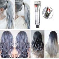 Colore grigio crema per capelli   eBay