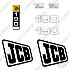 JCB Heavy Equipment Parts & Accessories for JCB Skid Steer