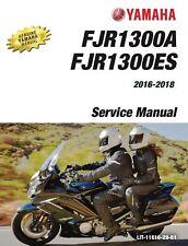 1987 yamaha banshee wiring diagram 2005 jaguar x type vehicle repair manuals literature ebay fjr1300 2016 2017 2018 fjr 1300 service manual on cd