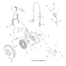 Polaris ATV, Side-by-Side & UTV Parts & Accessories for