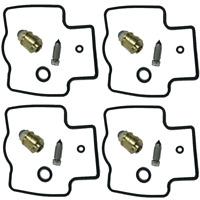 Carburetor Repair Kit Jet Needle&Needle Jet for Bandit250