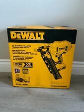 Dewalt Nail Gun Rifle For Sale : dewalt, rifle, Corded, Electric, DEWALT, Staple, Stock