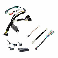 Radio Replacement Data Interface Wire Harness AXXESS AX