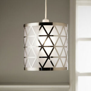non electric chandelier in ceiling