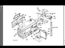 kubota g2000 tractor parts manual in Manuals & Literature