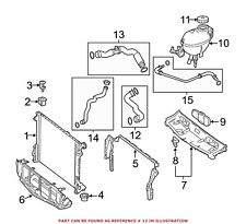 Cooling System Hoses & Clamps for 2012 Mercedes-Benz C250