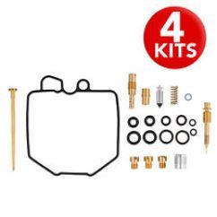 1975 Cb750 Wiring Diagram 2016 Honda Civic Audio Motorcycle Parts For Cb750c Ebay 4 X C Custom K Carb Carburetor Rebuild Repair Kit 1980 1981