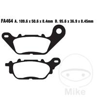 HA-6001 K&N Replacement Air Filter HONDA CBR600F4I 01-06