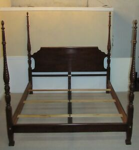 cherry poster bed products for sale ebay