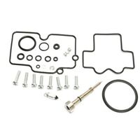 Carburetor Carb Rebuild Repair Kit For 2000-2003 KTM 300