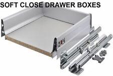 kitchen kits spotlights howdens drawers drawer ebay b q