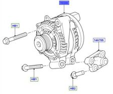 Car & Truck Alternator & Generator Parts for Land Rover
