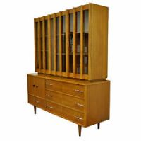 Antique Cabinets & Cupboards