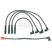 For Mazda 626 B2200 MX-6 310 Complete Ignition Wire Set