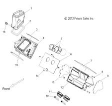 Snowmobile Shocks & Suspension for Polaris Assault RMK 800
