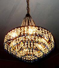 Crystal Antique Chandeliers