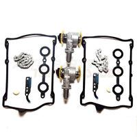 AUDI A6 VW PASSAT 2.7 2.8 DOHC 30 VAL V6 Cast# 373AH