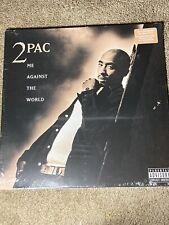 Tupac Shakur Me Against The World : tupac, shakur, against, world, Tupac, Against, World