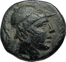Amisos Pontus 105BC MITHRADATES VI the GREAT Time Ancient Greek Coin ARES i67414