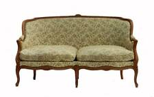 colonial wingback sofas florence knoll sofa antique chaises ebay 1900 1950