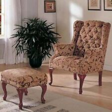 queen anne style chairs table and chair covers for parties furniture ebay cherry
