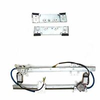 Power Window Switch Kit with Wiring Harness 12 Volt