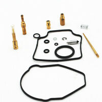Carb Repair Carburetor Rebuild Kit for Honda XR250R 1986