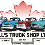 Bills Truck Shop Ltd Ebay Stores