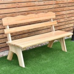 Wooden Porch Chairs Tiger Oak Dining Swing Seat In Patio Swings Benches Ebay 5 Ft 3 Seats Outdoor Garden Bench Chair Wood Frame Yard Deck Furniture