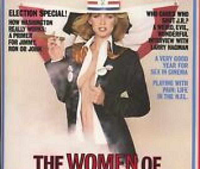 Playboy November 1980 Mardi Jaquet Jeanna Tomasino Larry Hagman Mdouglas Rc Nocf