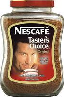 Kosher Nescafe Tasters Choice Original Coffee 200 Grams