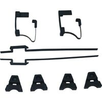 Repair Set Sunroof Panoramic Roof Mechanism Clips for