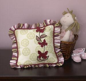 decorative nursery pillows for sale ebay