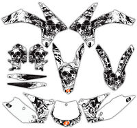 2003 2004 2005 SX 85 105 GRAPHICS KIT FITS KTM SX85 SX105
