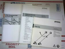 Stihl Fs 55 Parts For In Stock