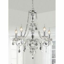 Unbranded Crystal Chandeliers