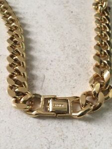 Monet Jewelry : monet, jewelry, Monet, Chain, Fashion, Necklaces, Pendants