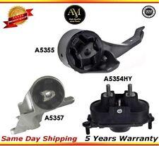 Motor Mounts for Pontiac G6 | eBay
