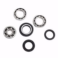 Yamaha 450 Kodiak 660 Grizzly front differential seal kit