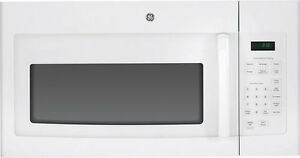 ge white microwave ovens for sale ebay