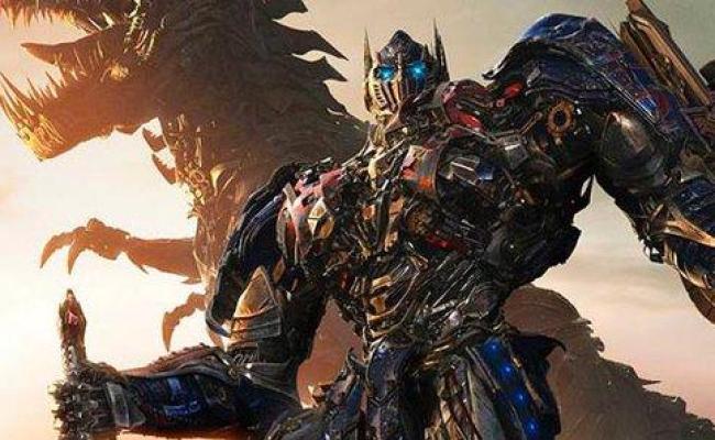 Las Tres Próximas Películas De Transformers Se