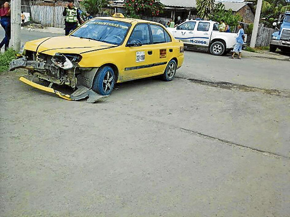 Cinco Heridos  El Diario Ecuador