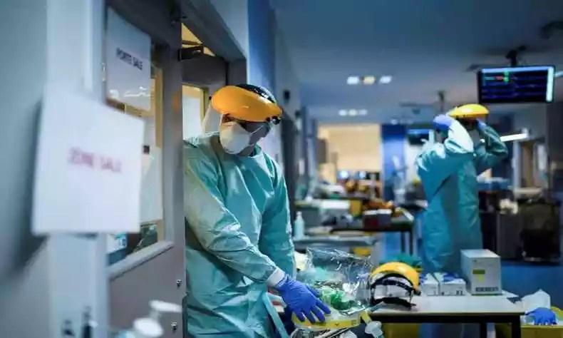 Adolescente de 12 anos morre vítima do coronavírus na Bélgica ...