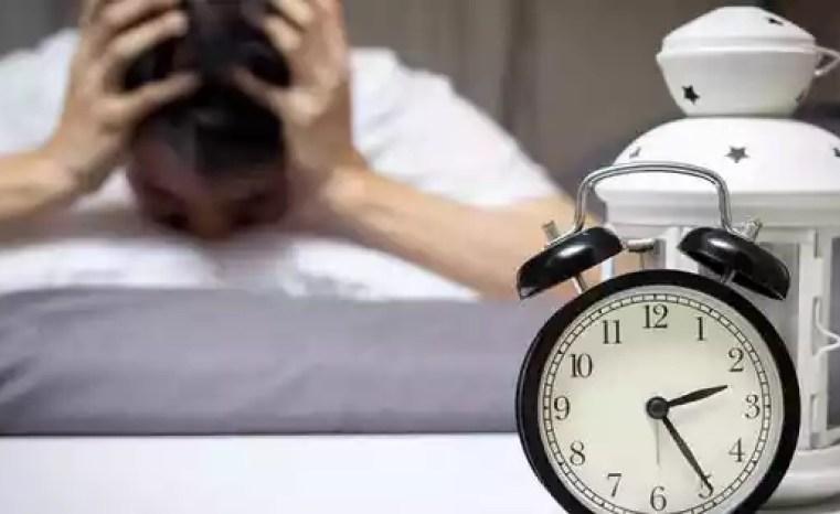 Impacto do isolamento na qualidade do sono
