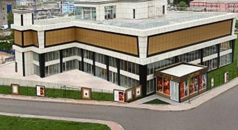 Asia Gold AVM Çayırova'da açılıyor!