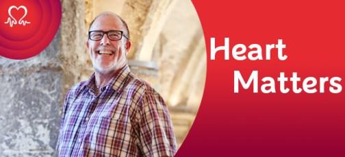 Heart Matters Banner image